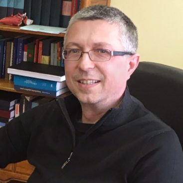 Dr. Renato Vrenčur