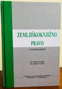 Zemljiškoknjižno pravo v teoriji in praksi